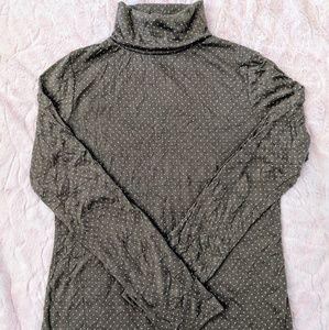 Tops - Turtle neck shirt